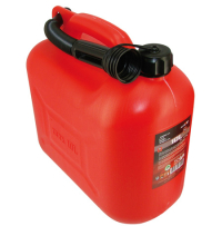 Mezcla aceite y gasolina para motores de dos tiempos (2t)